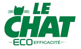 Logo Le Chat Eco-Efficacité